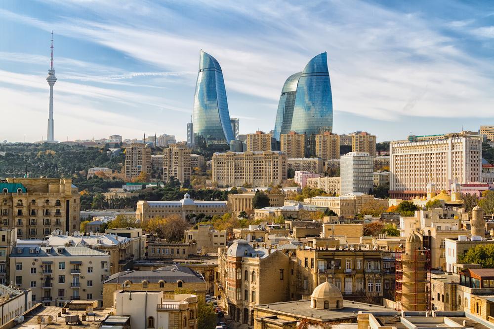 Azerbaijan_05 Baku vecchia