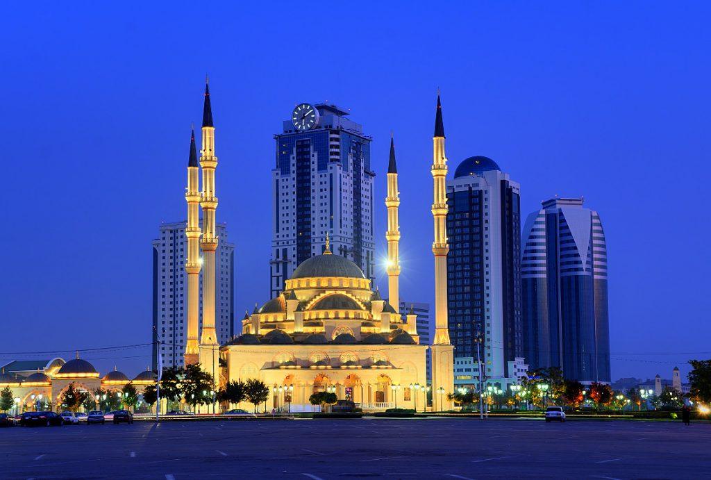 Cecenia_02 Grozny