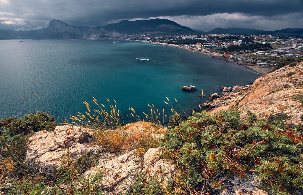 Crimea_11 sudak e novy svet