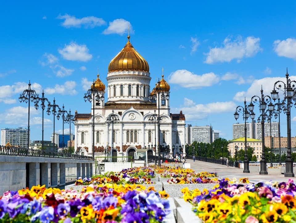 Mosca_07 cattedrale di cristo salvatore 2