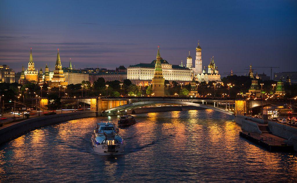 Mosca_09 Cremlino