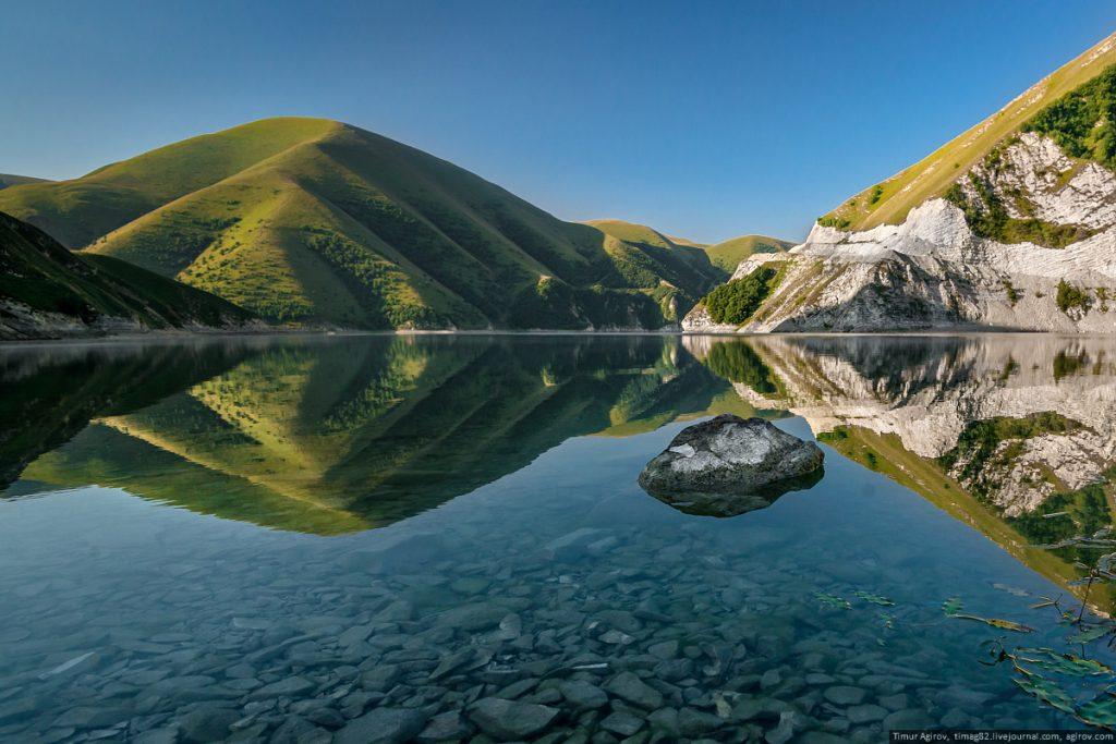 kezenoyam lake2