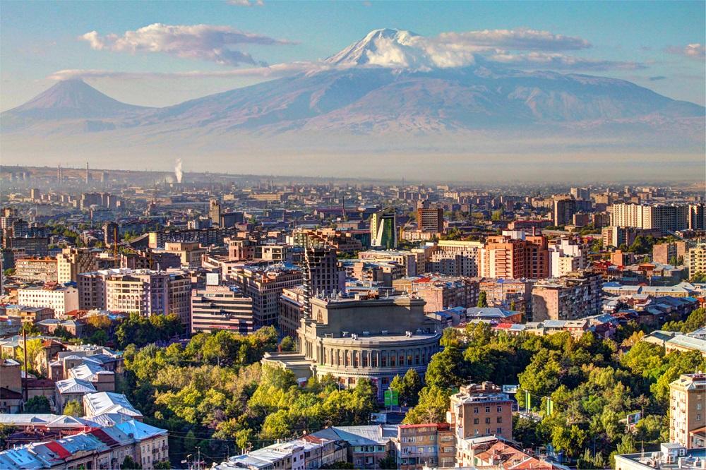 Armenia-yerevan-Eurasia travel -1