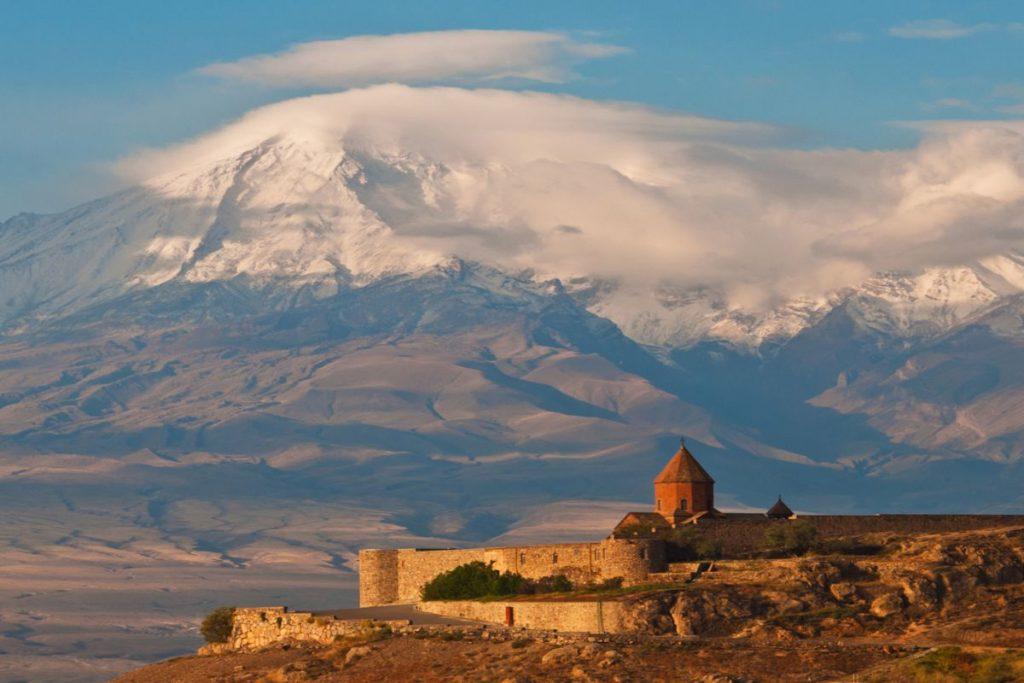 KhorVirap – Caucaso – Eurasiantravel