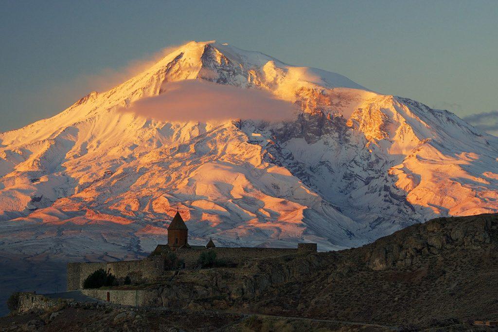 Monte Ararat – Armenia- EurasianTravel
