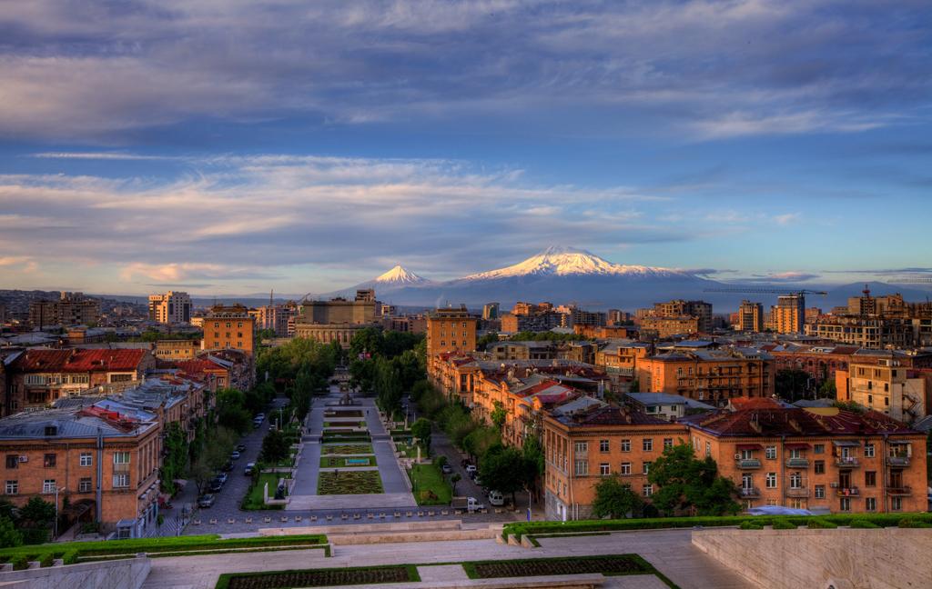 armenia – eurasian.travel – yerevan