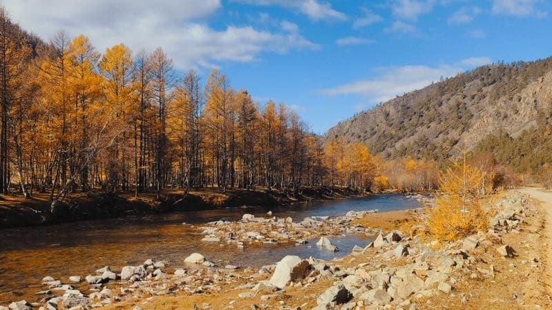 Autunno-sul-Baikal