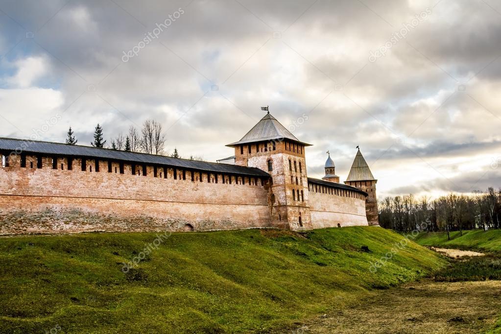 Cremlino-Velikij-Novgorod