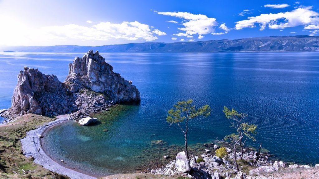 Lago Bajkal – eurasian travel