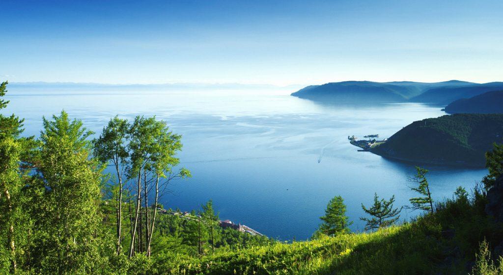 Magico-Baikal