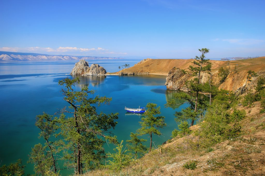 Russia_Lake__Baikal_Eurasian travel