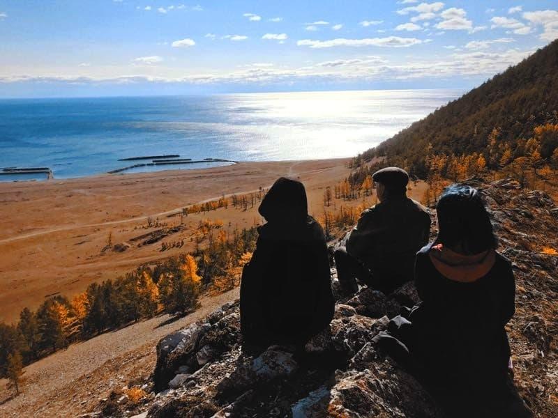 Trekking-sul-Baikal