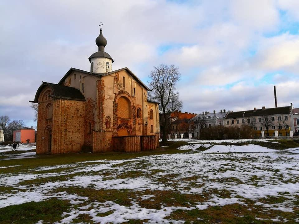 Velikij-Novgorod