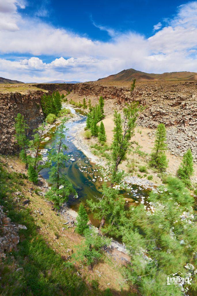 Mongolia-natura