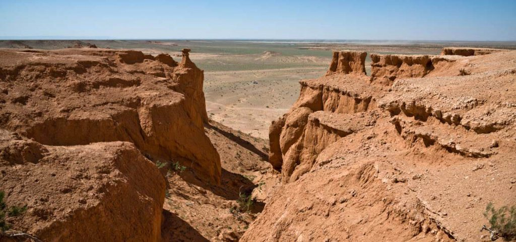mongolia canyonjpg