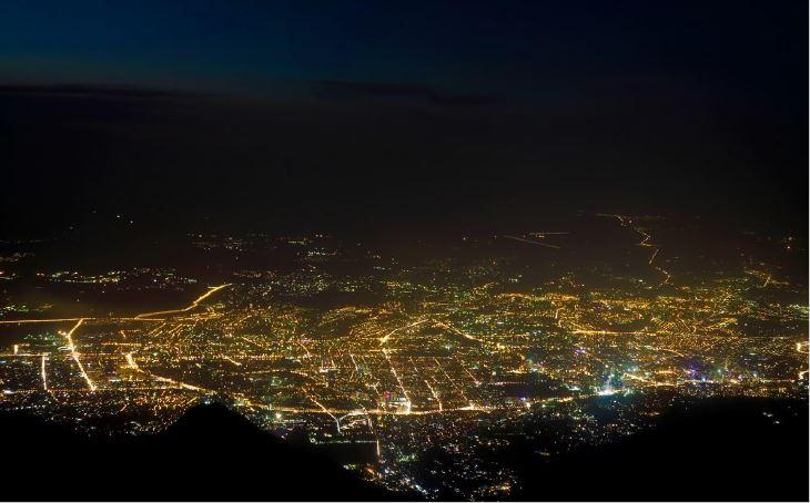 Almaty-scopri il kazakistan