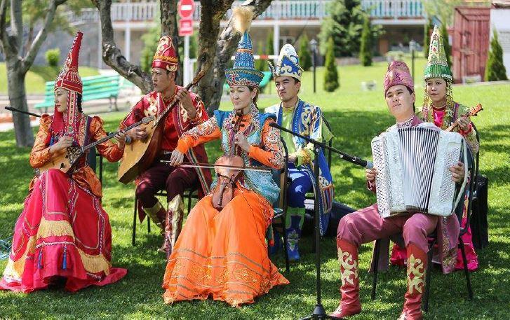 Fattoria falchi-scopri il Kazakistan