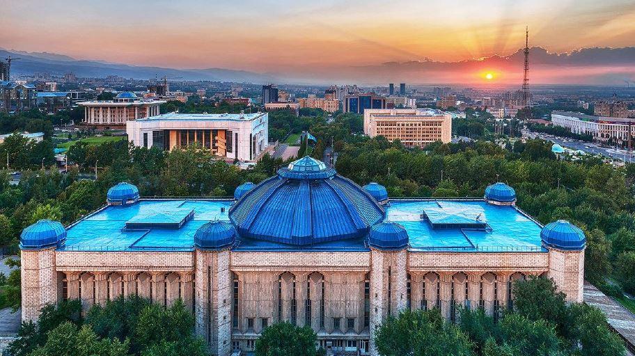 Museo centrale di Stato-Kazakistan-vieni a scoprire il Kazakistan