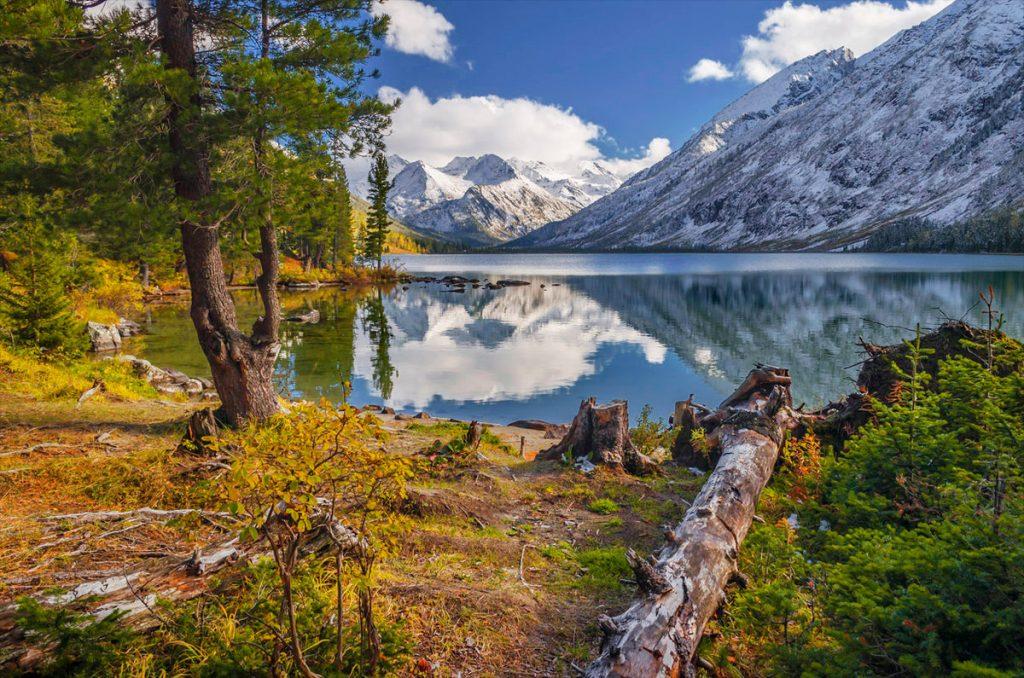 Altai – Eurasian Travel – 1