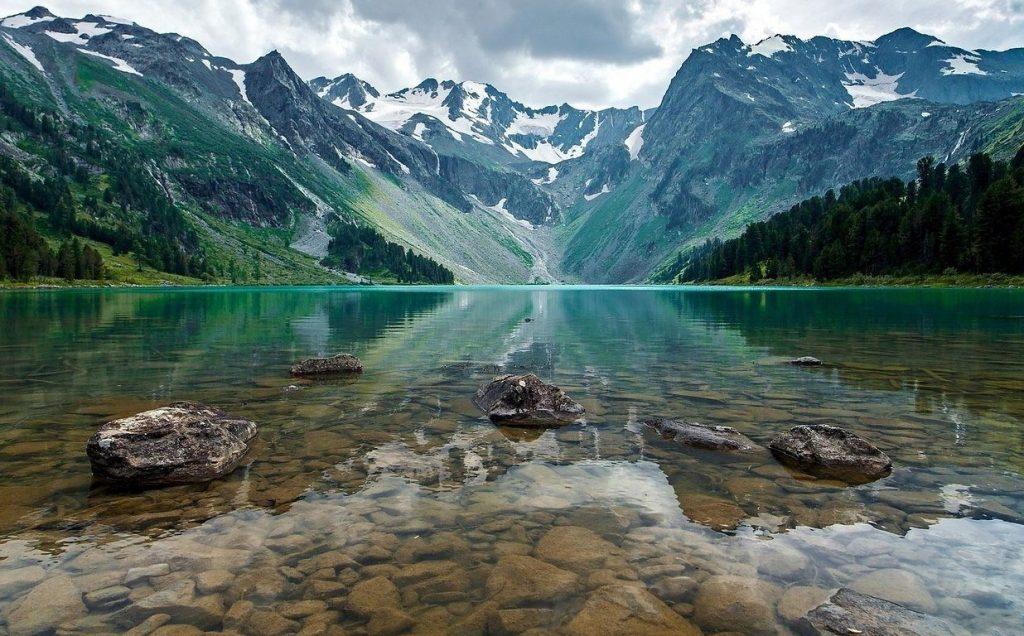 Altai – Eurasian Travel – 2