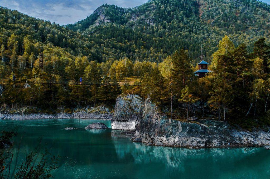Chemal – Altai – Eurasian Travel