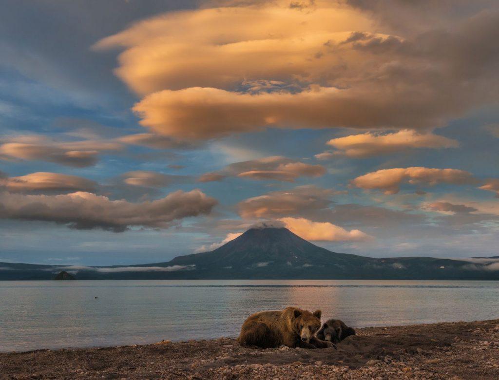 Lago Kuril'skoe-kamcatka-eurasiantravel kamcatka-acqua e fuoco-