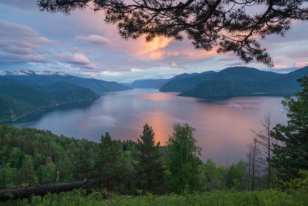 Lago teletskoye – Eurasian Travel – 2