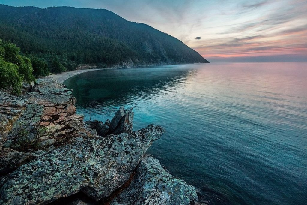 Lake Baikal – Eurasian travel