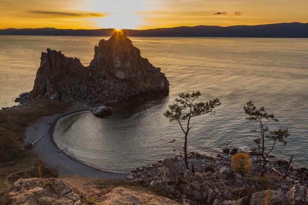 Olkhon island – Eurasian travel