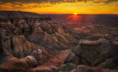 mongolia: echi dal passato