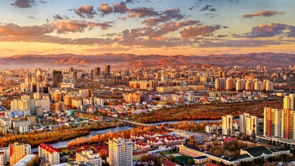 ulaanbaatarcapitalemongolia