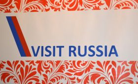 Icon image - Visita la Russia